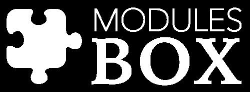 Logo ModulesBox - Retour à l'accueil